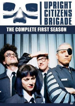 Upright Citizens Brigade (Serie de TV)