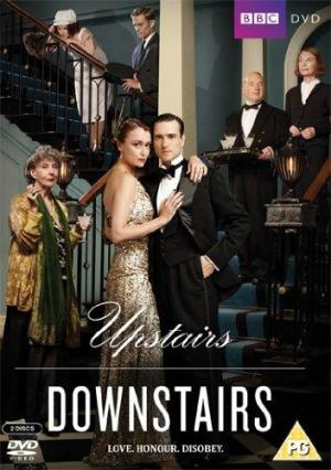 Upstairs Downstairs (Serie de TV)