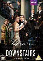 Upstairs Downstairs (TV Series)