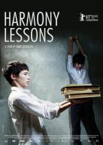 Lecciones de armonía