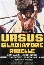 Ursus, el gladiador