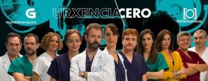 Urxencia Cero (TV Series)