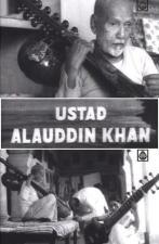 Ustad Alauddin Khan (C)