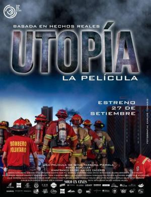 Utopía (2018)
