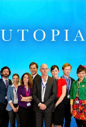 Utopia (TV Series)