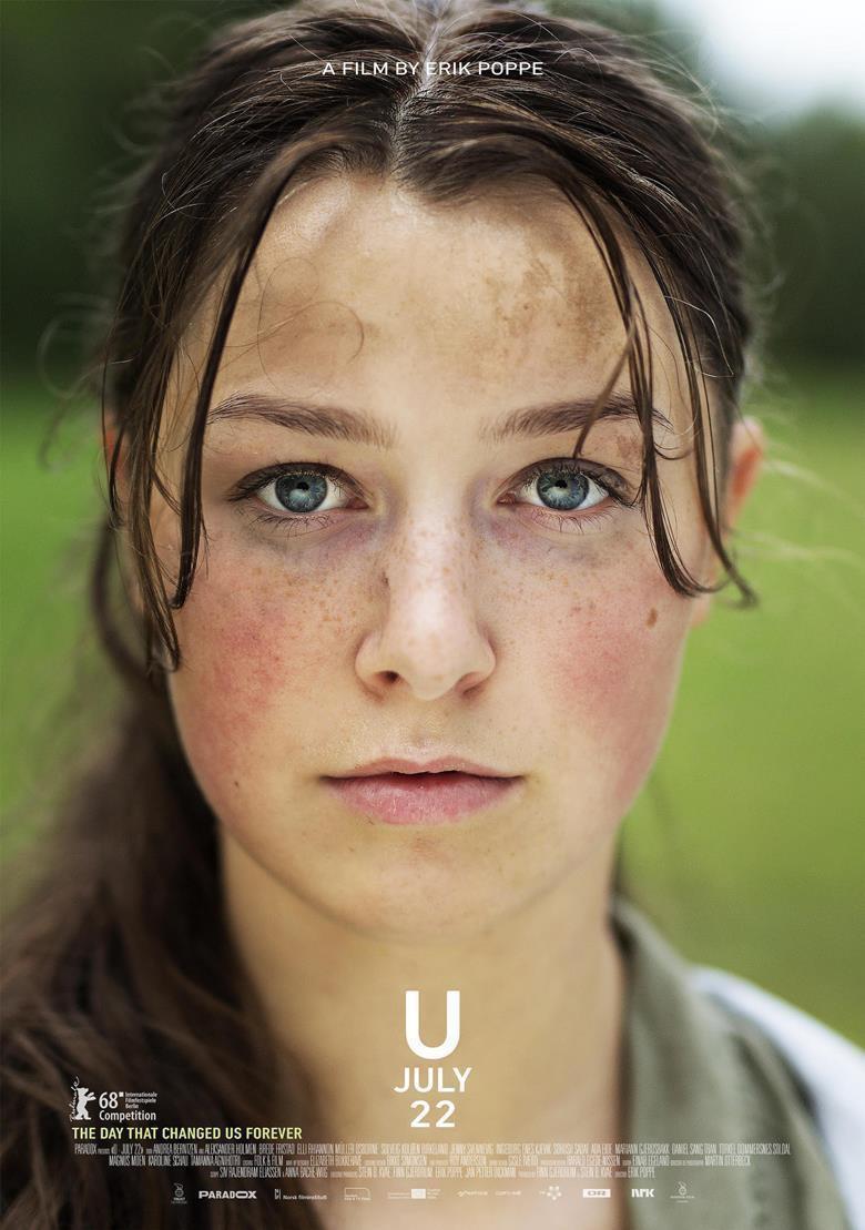 Utoya. 22 de julio [2018][Esp. Latino][1080p][Mega]