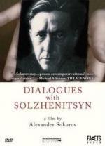 Diálogos con Solzhenitsyn