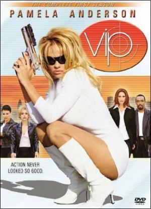 V.I.P. (Serie de TV)