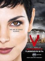 V (TV Series) (Serie de TV)