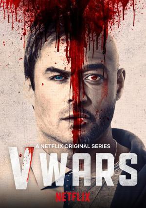 V Wars (AKA V-Wars) (Serie de TV)