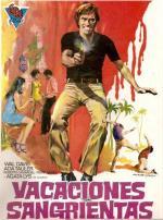 Vacaciones sangrientas