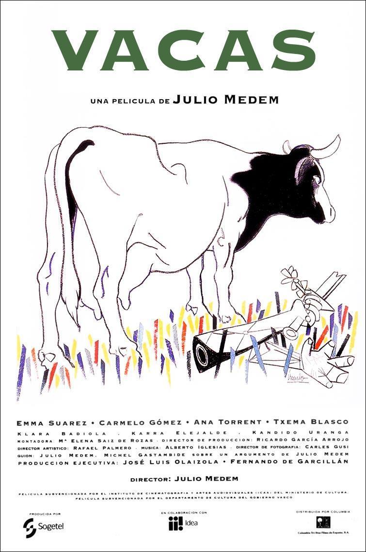 vacas pelicula bilaketarekin bat datozen irudiak