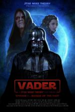 Vader Episode 1: Shards of the Past - A Star Wars Theory Fan-Film (C)