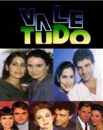 Vale Tudo (Serie de TV)