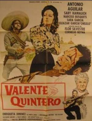 Valente Quintero