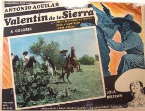 Valentín de la Sierra