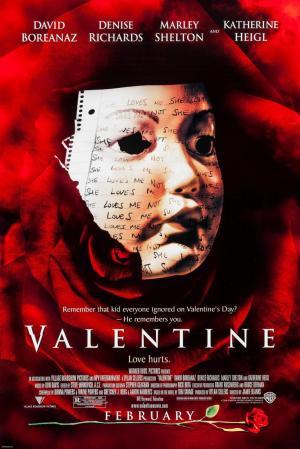 Un San Valentín de muerte