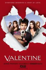 Valentine (TV Series)