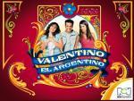 Valentino, el argentino (Serie de TV)