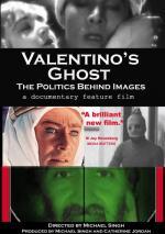 El fantasma de Rodolfo Valentino