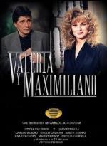 Valeria y Maximiliano (Serie de TV)