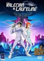 Valérian y Laureline (Serie de TV)