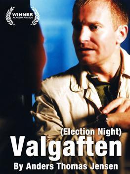 Election Night (S)
