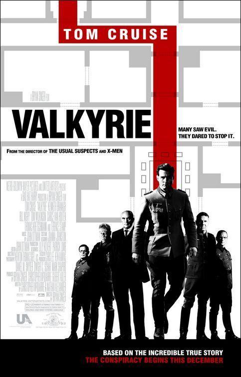 Valkiria (2008) ()
