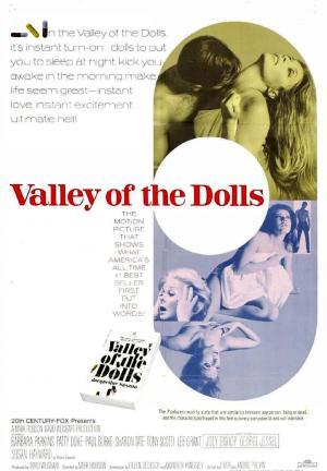 El valle de las muñecas