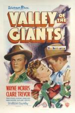 El valle de los gigantes