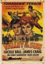 El valle del sol