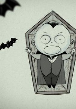 Vampire Bash (C)