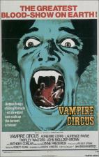 El circo de vampiros