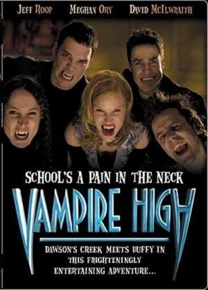 Vampire High (Serie de TV)