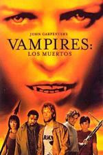 Vampires: los muertos