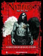 Vampiro: Angel, Devil, Hero