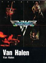 Van Halen: Jamie's Cryin' (Vídeo musical)