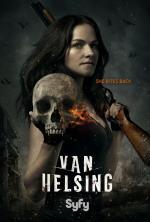 Van Helsing (TV Series)
