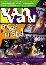 Van Van: ¡Empezó la fiesta!