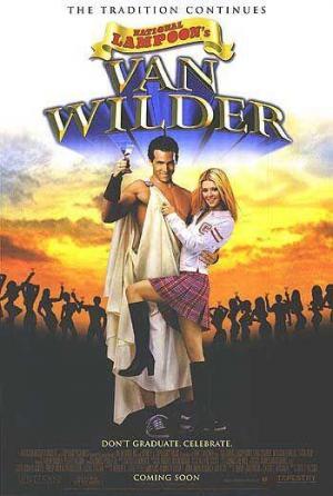 Van Wilder: Party Liaison (AKA National Lampoon's Van Wilder)