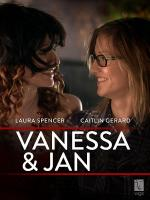 Vanessa & Jan (TV Series)