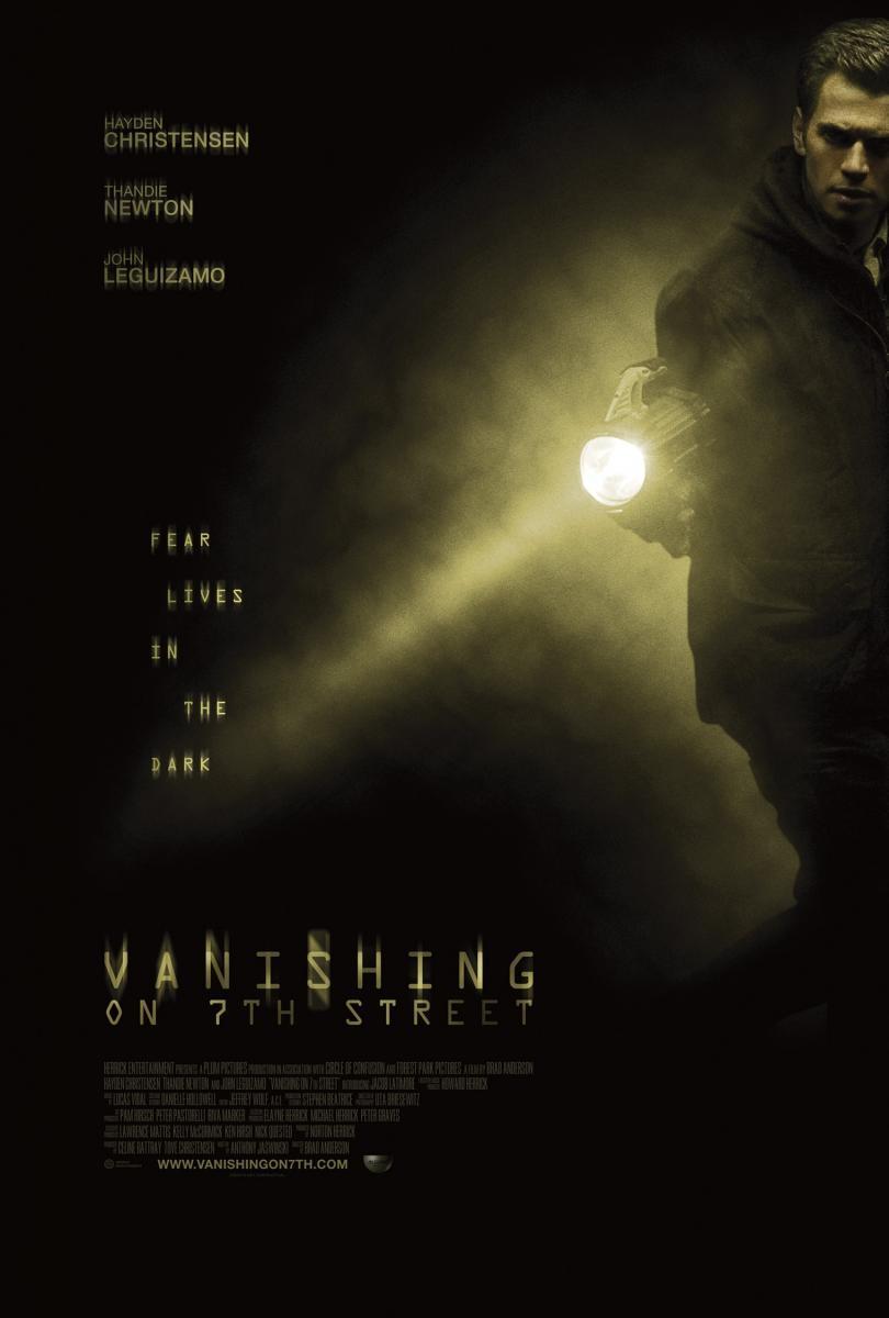 Vanishing Pictures - Emerge