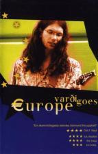 Varði Goes Europe
