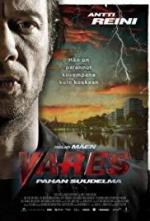 Vares: The Kiss of Evil