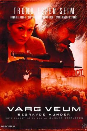 Varg Veum: Perros enterrados no muerden