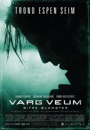 Varg Veum - Flores amargas