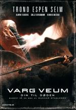 Varg Veum - Din til døden (Yours Until Death)