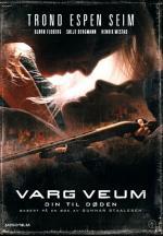 Varg Veum - Din til døden (Yours Until Death)
