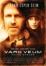 Varg Veum - Ángeles caídos