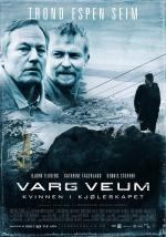 Varg Veum: Un cuerpo en la nevera